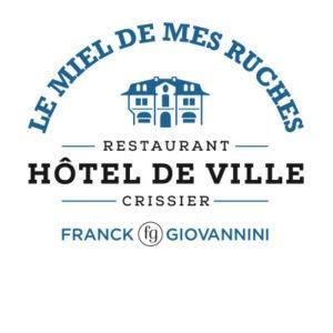 RestaurantHoteldeVille